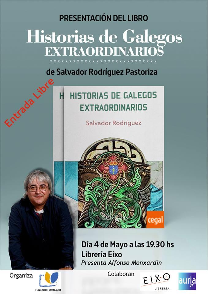 historias de gallegos