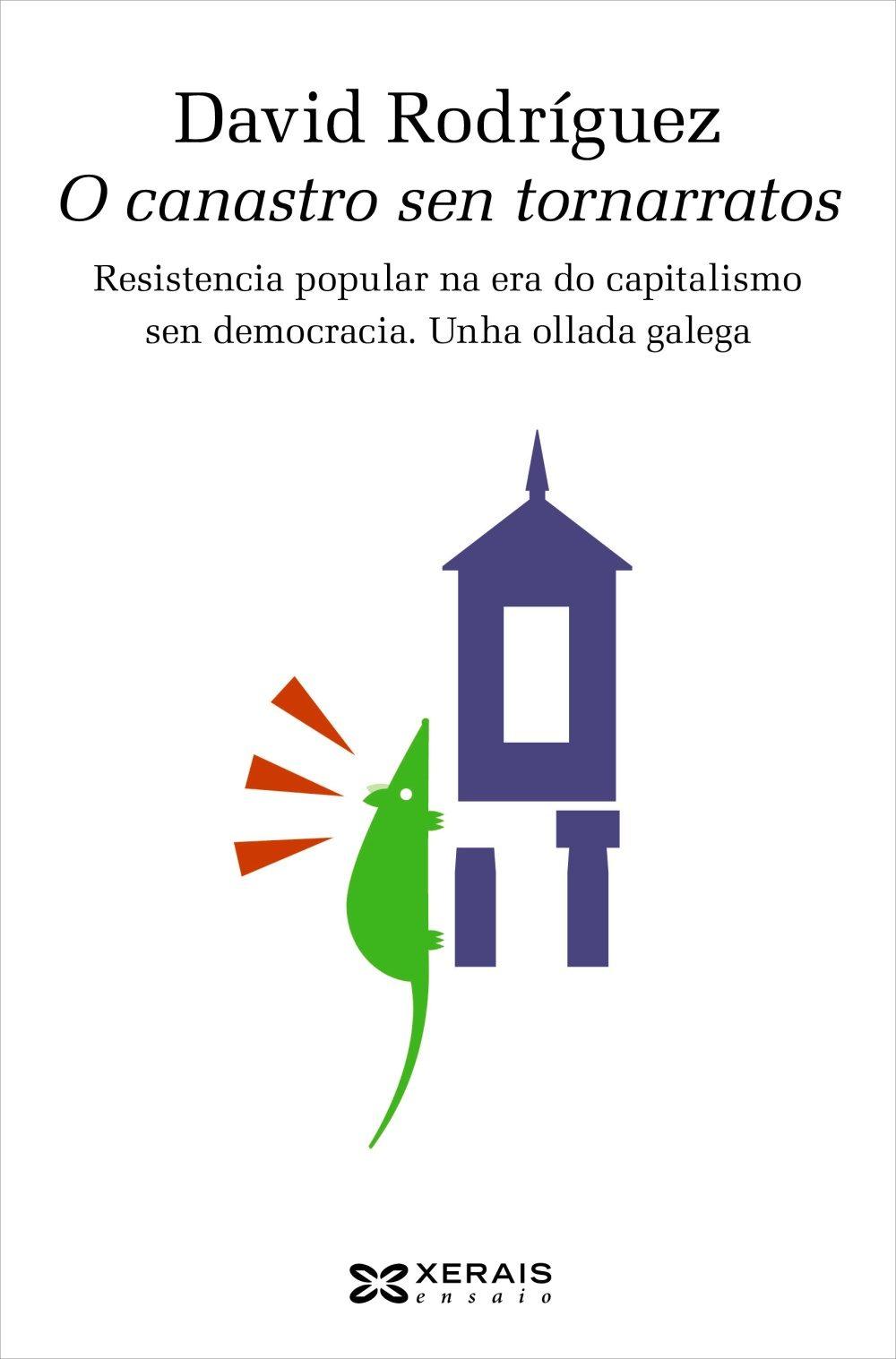 O CANASTRO SEN TORNARRATOS