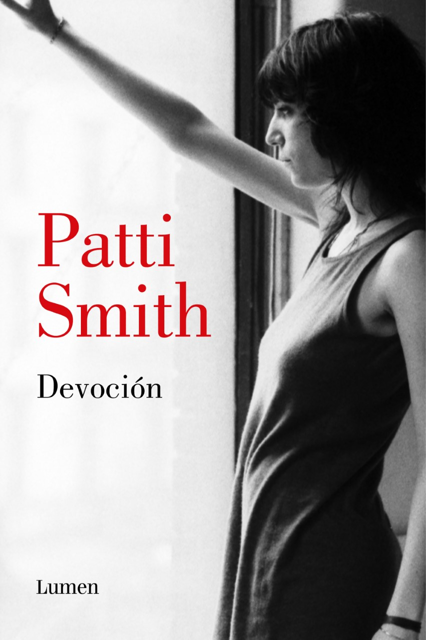 devocion patti smith