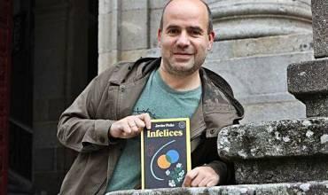 Presentación de INFELICES, de Javier Peña López