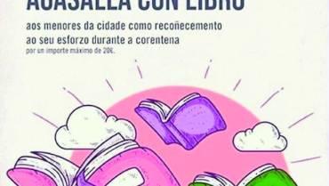 LIBROS GRATIS, INICIATIVA DO CONCELLO DE OURENSE