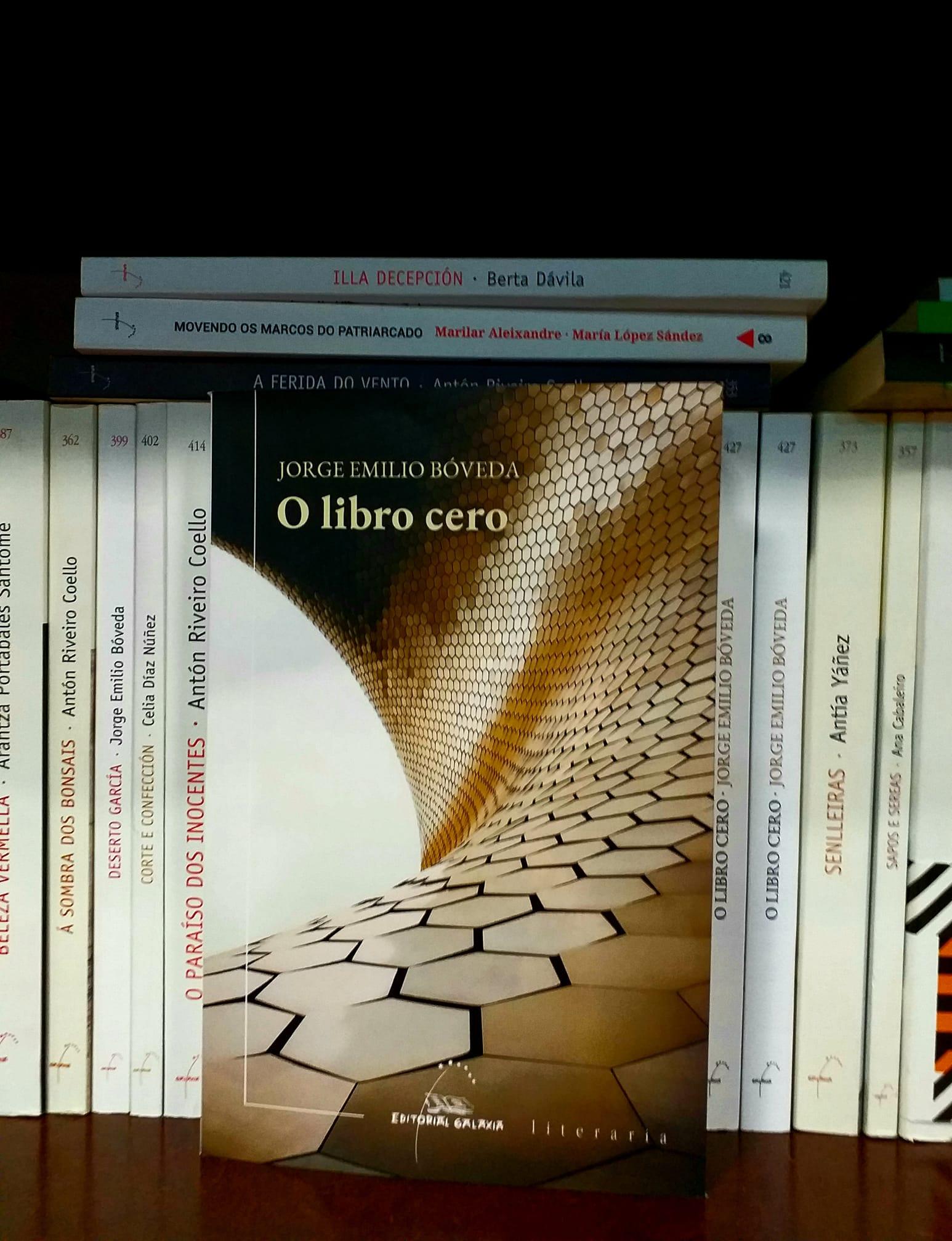 libro cero